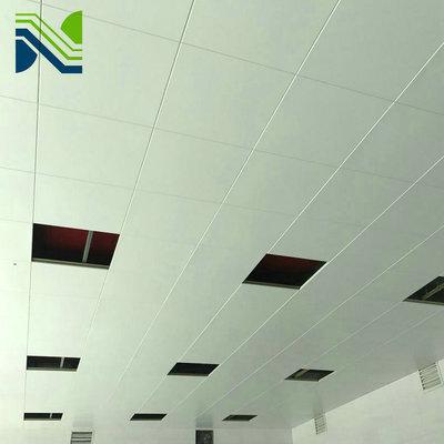 厂家供应 条形屏障铝天花 组合式铝天花 铝天花定制