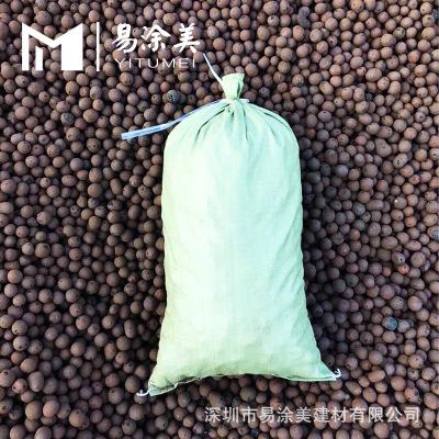 湖南广东陶粒厂家建筑粘土陶粒过滤园艺陶粒保温回填高强度陶粒