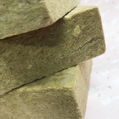 外墙岩棉板 保温隔热憎水50mm防火机制岩棉板 幕墙吸音隔热岩棉板