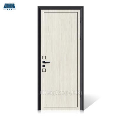 厂家直销无漆木门HDF hard board简约房门强化免漆木门 JHK-MD07