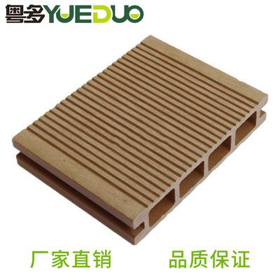 塑木 户外地板 塑木地板 木塑地板 泳池边可铺装地板