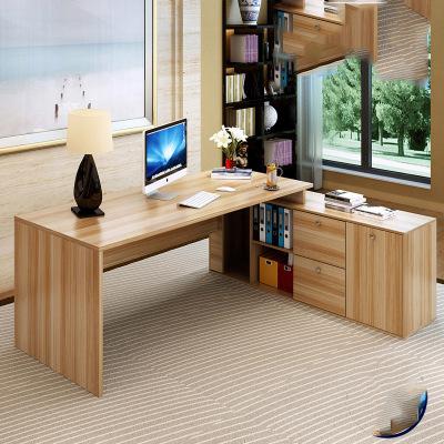 上海大振办公家具 加工 简约现代老板办公桌大班桌经理桌 主管桌