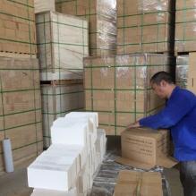 顺裕耐火材料厂家供应莫来石保温砖 莫来石轻质隔热砖 隔热好现货