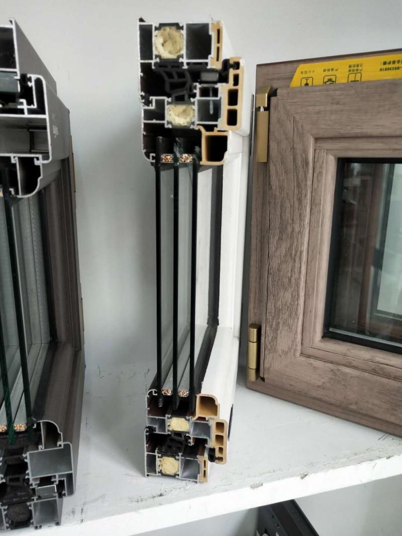 大连断桥铝系统门窗/大连门窗/