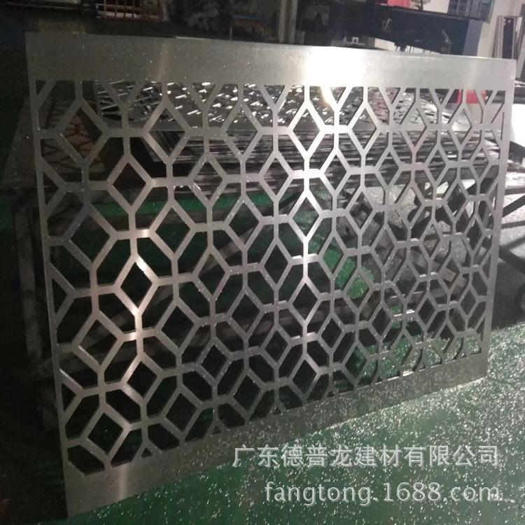 雕刻铝单板 雕花铝单板 镂空铝单板
