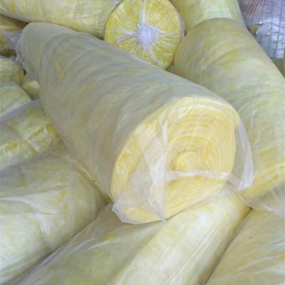 厂家直销玻璃棉 钢构隔热保温材料 幕墙隔音 超细玻璃棉毡