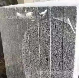 厂家直销水泥发泡保温板 eps板 外墙保温板批发
