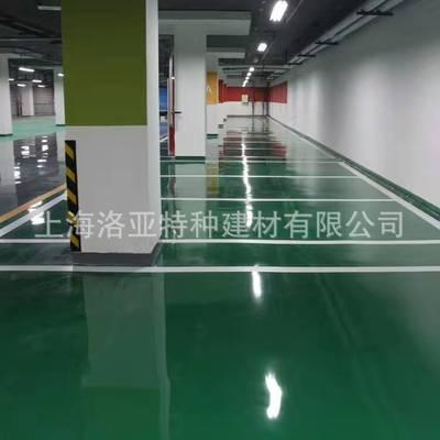 上海洛亚环氧地坪工程 洛亚环氧地坪包工包料自流平 批发