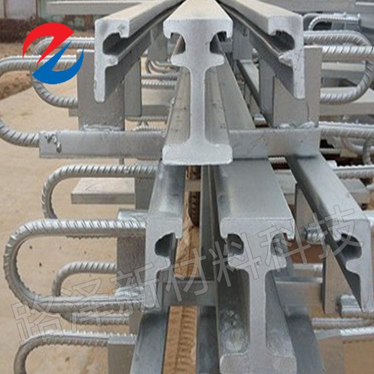 路泽科技生产公路桥梁伸缩缝GQF型